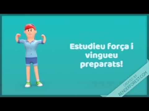 VÍdeo TV pendents ESO i BATX INS VILA-SECA 2019