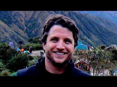 Inca Trail: Journey to Machu Picchu - Day 1 of 4