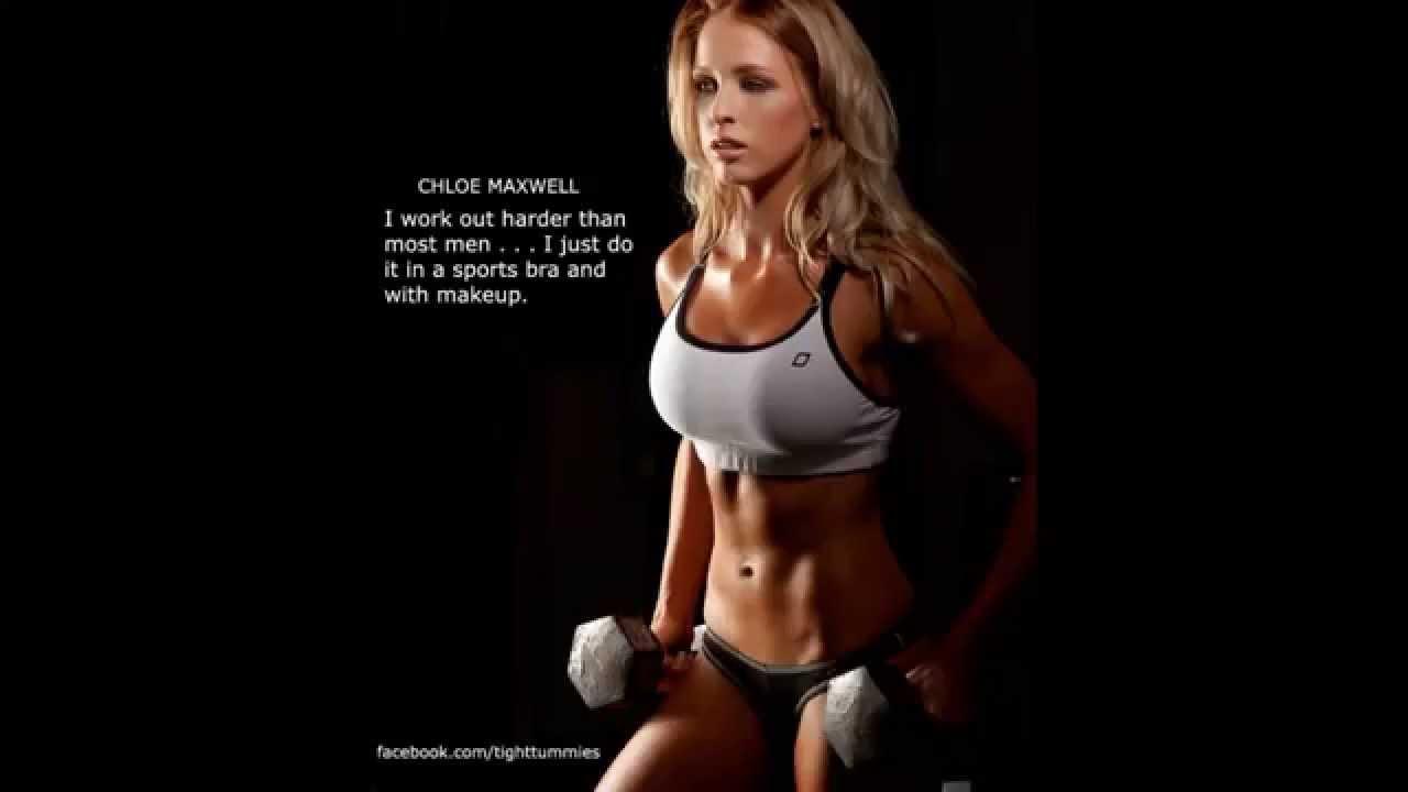 Bodybuilding Motivation Quotes Wallpaper Fitness Models Motivation Amp Inspiration Female Women