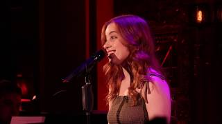 Nevada Riley - He Wanted a Girl (GIANT) - Michigan at 54 Below - Class of 2019