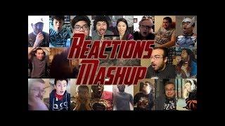 """avengers: Age Of Ultron"" Trailer 3 - Reactions Mashup"