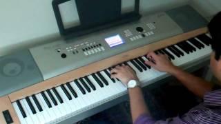 Jaadu Teri Nazar :: Instrumental :: Piano cover