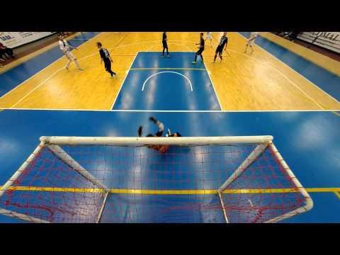 Pre-Potenza - Latina Calcio a 5