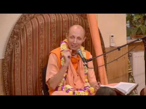 Шримад Бхагаватам 7.6.3 - Бхакти Ананта Кришна Госвами