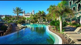 Отели на Канарах.Lopesan Villa del Conde 5*.Обзор(, 2016-05-13T20:26:56.000Z)
