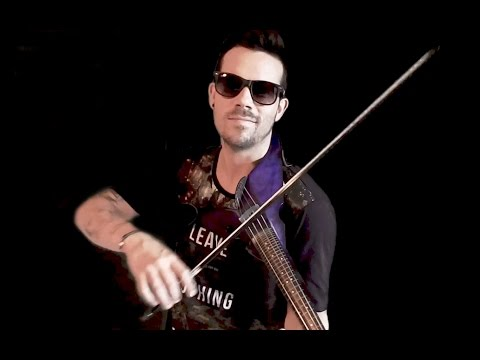 Clean Bandit - Rather Be  Violin Cover by Robert Mendoza  - YouTube