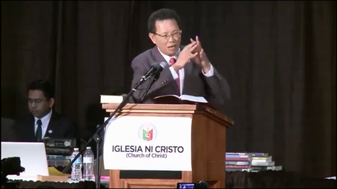 Iglesia Ni Cristo And Dating Daan Debate Congested Debate
