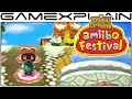 animal crossing: amiibo festival - overview trailer (japan - wii u)  Picture