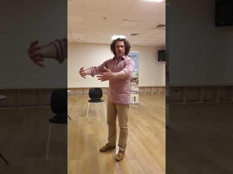 רוקדים עם פרקינסון 💃🕺dancing with Parkinson's