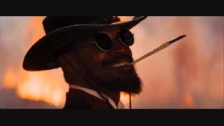 Django Unchained Soundtrack_ Franco Micalizzi-They call me Trinity_2013