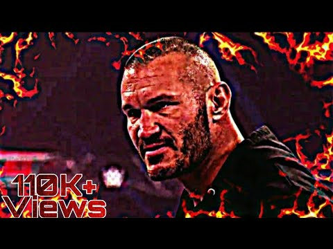 ●Randy Orton Custom