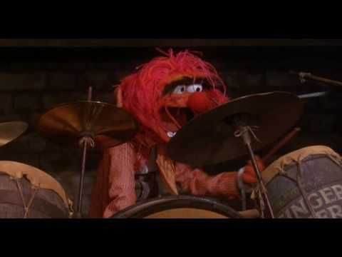 Animal: The best drummer of all time