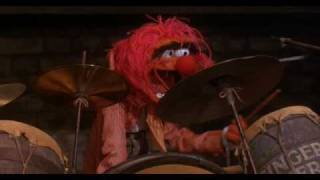 Animal: The best drummer of all time thumbnail