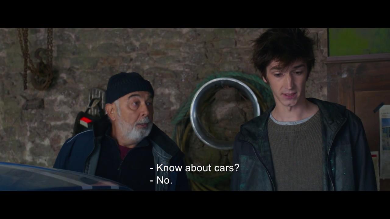 Accidental Family / C'est beau la vie quand on y pense (2017) - Trailer (English Subs)