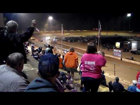 Friendship Motor Speedway(RENEGADES) 10-14-17