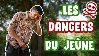 Les dangers du jeûne : Mes 150 jours de jeûne ...
