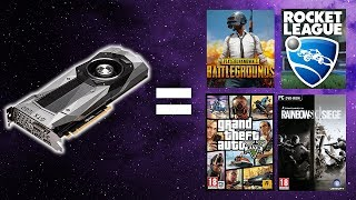 How To Get FREE PC Games Using Your Graphics Card! -- Games From Space Tutorial