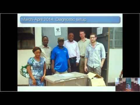 Science and Society 2015: The 2014 Ebola outbreak & the risk of future pandemics - Kristian Andersen