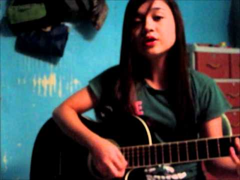 i simply live for you -hillsong (cover)