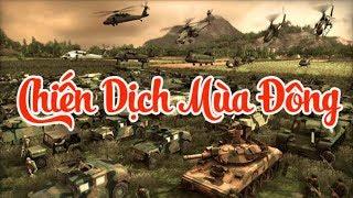 Bom Tấn | Chiến Dịch Mùa Đông | Phim chiến tranh Hitler Nga - Đức bản đẹp hay nhất 2019