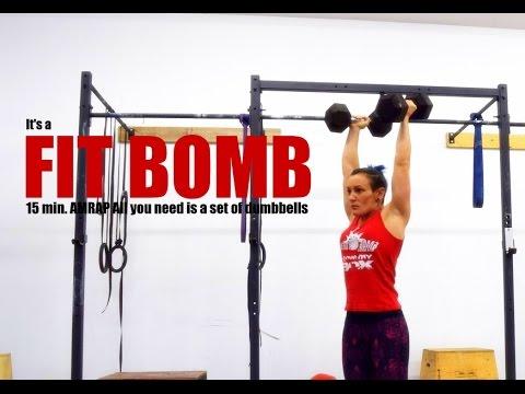 FIT BOMB -