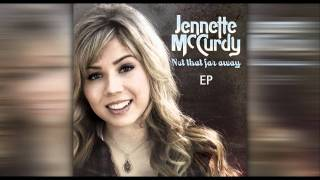 """02. Jennette McCurdy - """"Stronger"""""""