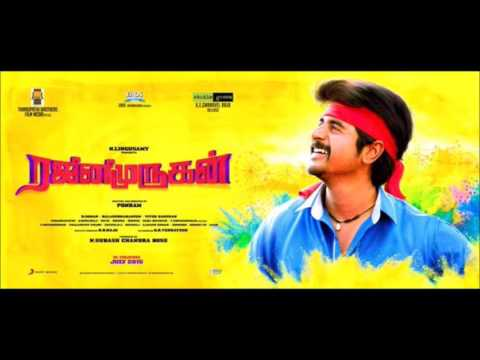 Rajinimurugan|Aavi Parakkum Teakada|Aadhi Cover|Tamil Song|