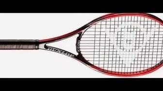 Vợt Tennis Dunlop Apex 255