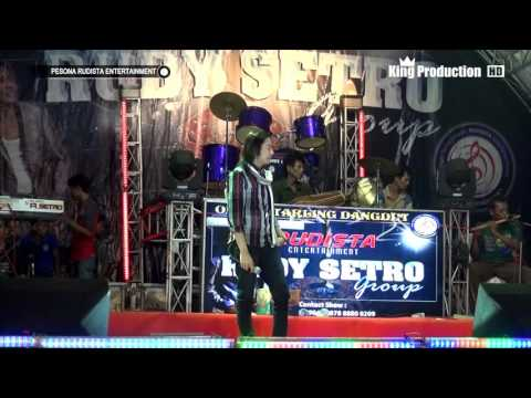 Tarling Rudy Setro - Undangan Nikah Bagian 1 Live Mertasinga
