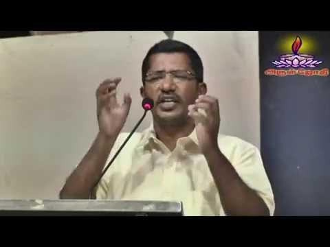 Advantages of Siddha Medicine - Iyarkkai Maruthavam - Speech By திரு. Chemman  Avl - Arul Jothi TV