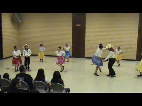 Ballet Folklorico Viva Mexico December 5, 2016