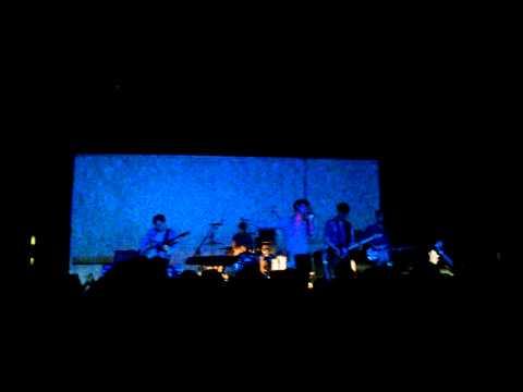 Citizens! - Reptile (Live in Bangkok)