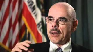 Waxman on Changes Resulting from the Clean Air Act