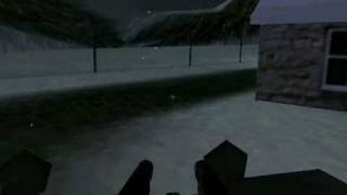 Codename Eagle Ghost Rocket Mission 2