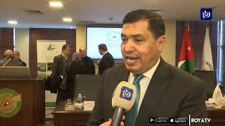 دعوة القطاع التجاري للاستثمار في المناطق الحرة والتنموية (7/1/2020)