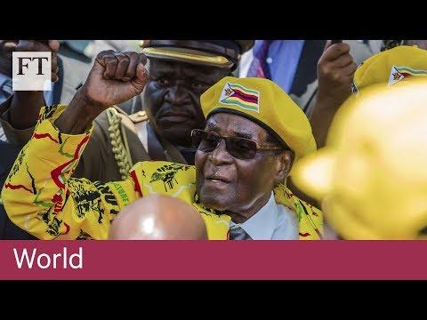 Zimbabwe after Robert Mugabe