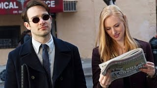 Daredevil: Will Matt and Karen's Relationship be True to the Comic Books?