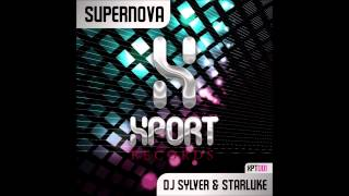 DJ Sylver & StarLuke - Supernova (Original Mix)