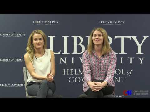 Alliance Defending Freedom at Liberty University