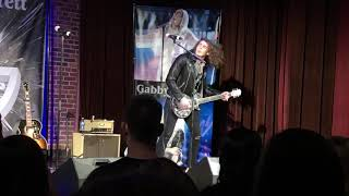 Cade Foehner - Come Together (The Beatles) - Anniston AL