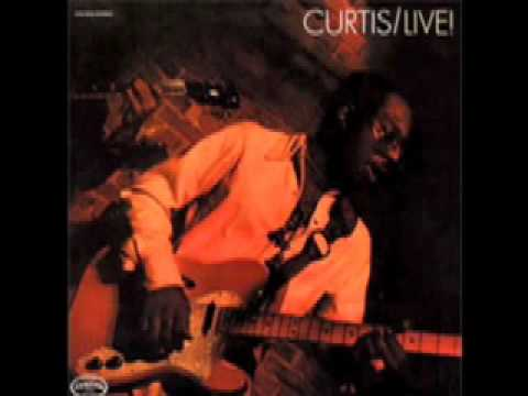 Curtis Mayfield- We've Only Just Begun