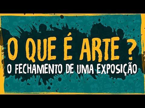 O Que é Arte? thumbnail