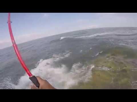 Pêche Popper Du Bord Gabon - Casse Tresse