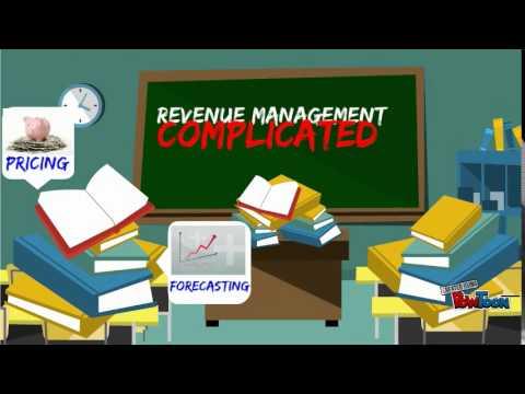 Revenue management of gondolas