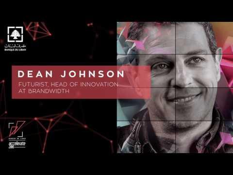 Dean Johnson - Brandwidth - Keynote - Innovation Stage - BDL Accelerate 2016