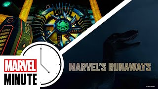 Marvel's Runaways Season 3 & Marvel Iron Man VR!| Marvel Minute