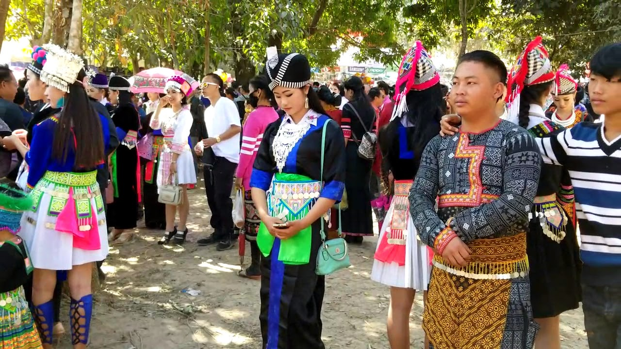 Hmong New Year - StarTribune.com |Hmong New Year