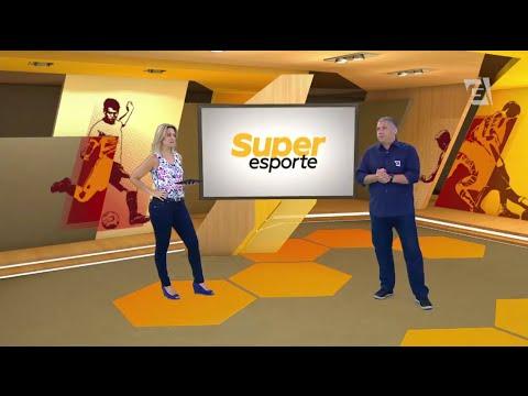 Super Esporte - Completo (12/08/15)