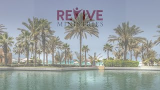 Revive Ministries: Coming this 2021