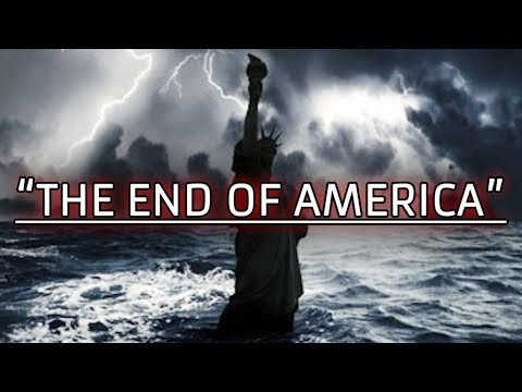 Awakened - Mystery Babylon is AMERICA, There's NO Denying It!